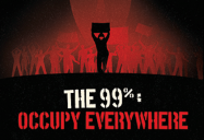 99%: Occupy Everywhere