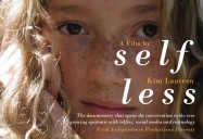 Selfless: Loneliness in the Social Media Age