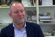 Jan van de Venis: Where Human Rights and the Environment Intersect - The Green Interview Series