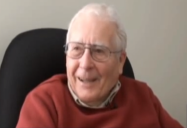 The Gaia Principle: James Lovelock - The Green Interview Series