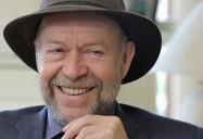 An Astronaut, Plus A Legend - James Hansen: The Green Interview Series