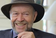 An Astronaut, Plus A Legend - James Hansen: The Green Interview Series