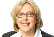What Can One MP Do? Plenty: Elizabeth May (follow-up) - The Green Interview Series