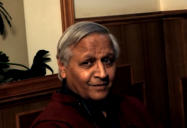 The Sage of Barefoot College: Bunker Roy - The Green Interview Series