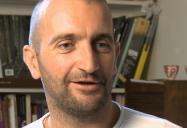 The Moneyless Man: Mark Boyle - The Green Interview Series