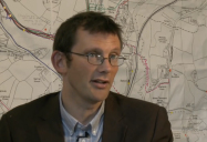Transition Towns - Finding the Future, Together: Rob Hopkins - The Green Interview Series