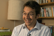 Hopeful Chinks of Light in Dark Times: George Monbiot - The Green Interview Series
