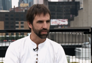 Équiterre - Linking Environmental and Social Justice: Steven Guilbeault - The Green Interview Series