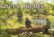 Green Rights: The Human Right to a Healthy World: The Green Interview Series