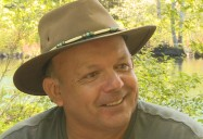 Todd Labrador: Mi'kmaq Canoe Builder Connected for Thousands of Years: The Green Interview Series