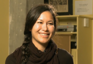 The Voice of a New Generation of Scientist: Sarika Cullis-Suzuki - The Green Interview Series