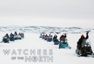 Watchers of the North Series