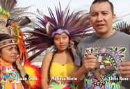 RezX TV: Stepping Stones Career Fair, Gathering of Nations Pow Wow (Season 2 - Episode 7)