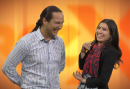 RezX TV: Chief Cadmus Delorme Returns as Guest Co-Host with Erin Goodpipe for Season Finale (Season 2 - Episode 10)