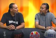 RezX TV: Guest InfoRed - Part 1 (Season 4 - Episode 2)