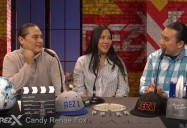 RezX TV: Indigenous Cinema with Candy Fox (Season 4 - Episode 5)