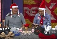 RezX TV: Christmas Special (Season 4 - Episode 7)