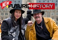 Future History: Reclaiming Our History, Harnessing Our Future Series