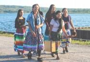 AZHENIGEWIN - (WAABANDA'IWEWIN 2): Future History Series (Season 2) - Ojibway Version
