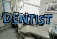 Dentist: My Job Rocks Series