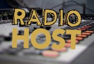 Radio Host: My Job Rocks Series