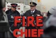 Fire Chief: My Job Rocks Series