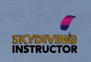 Skydive Instructor: My Job Rocks Series