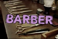 Barber: My Job Rocks Series