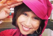 Carrielynn Victor: Redx Talks Series