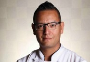 Chef Shane Chartrand: REDx Talks Series