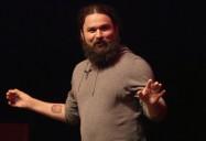 Cody Lightning: REDx Talks Series