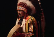 Grand Chief Tony Alexis: REDx Talks Series