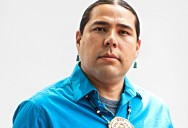 """Dallas Goldtooth: """"Comedy As a Way Of Reconciliation"""" - REDx Talks Series"""