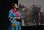 Dr. Esther Tailfeathers: The Impact Colonization has on Indigenous Health: REDx Talks Series