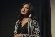 """Melina Laboucan-Massimo: """"Violence Against the Earth Is Violence Against Women"""" - REDx Talks Series"""
