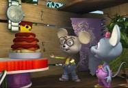The Cake Mistake: Mia (Season 1)