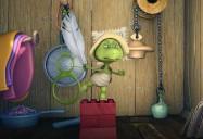 The Firefly Lamp: Mia (Season 1)