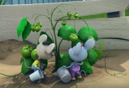 The Strawberry Bush: Mia (Season 1)