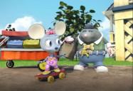 A Surprise for Mr. Mole: Mia (Season 1)