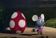 The Mysterious Egg: Mia (Season 1)