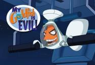 My Goldfish is Evil (Season 2)