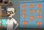 Sewer Adventure!: My Goldfish is Evil (Season 1)