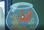 Rescued!: My Goldfish is Evil (Season 1)