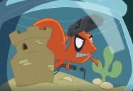 Lights, Camera, Goldfish!: My Goldfish is Evil (Season 2)