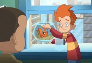 The Great Outdoors!: My Goldfish is Evil (Season 2)