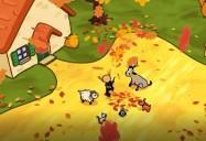 Autumn Butterflies (Episode 7): Manon