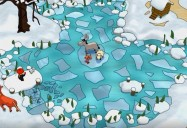 On Frozen Pond (Episode 27): Manon