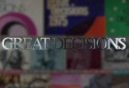 Great Decisions 2019