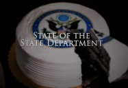 State of the State Department: Great Decisions 2019 Series
