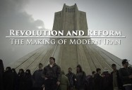 Revolution and Reform - The Making of Modern Iran: Great Decisions 2019 Series